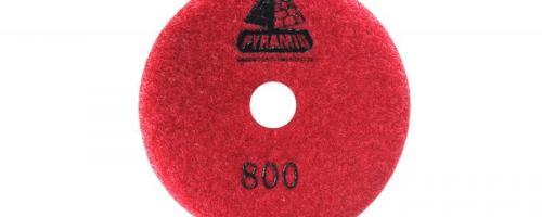 Lixa de Polimento #800