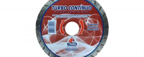 Turbo Contínuo