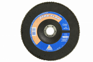 DISCO DE FLAP 7'' (180MM)