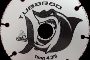TUBARÃO 4'' (115MM)