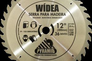 WÍDEA 12'' 36 DENTES (300MM)
