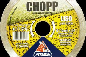 CHOPP LISO