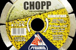 CHOPP SEGMENTADO