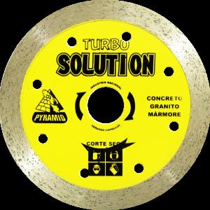 Solution Liso