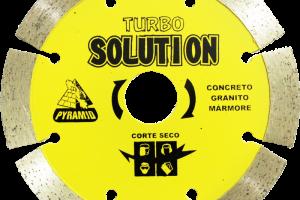 Solution Segmentado