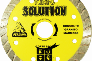 SOLUTION TURBO