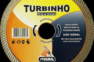 TURBINHO RAIADO