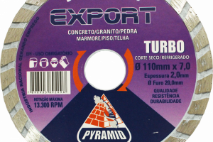 Turbo Export