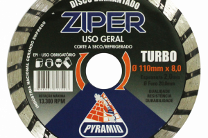 Ziper Turbo