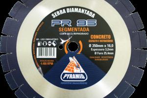 PR 95 Concreto e Asfalto