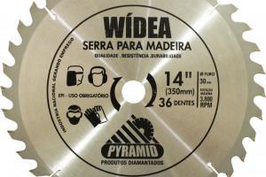 WÍDEA 14'' 36 DENTES (350MM)