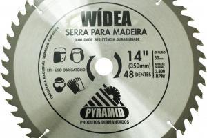 WÍDEA 14'' 48 DENTES (350MM)