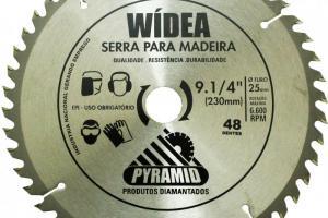 WÍDEA 9'' 48 DENTES (230MM)